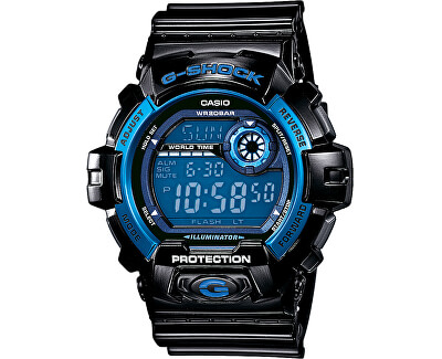The G/G-SHOCK G-8900A-1