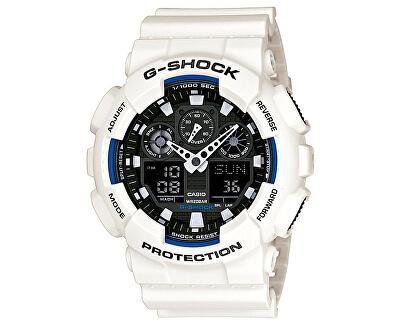 The G/G-SHOCK GA 100B-7A