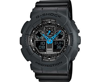 Casio TheG/G-SHOCK GA 100C-8A