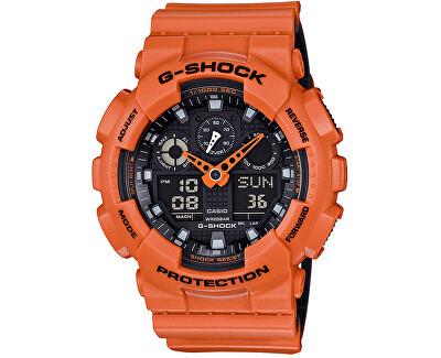 Casio TheG/G-SHOCK GA 100L-4A