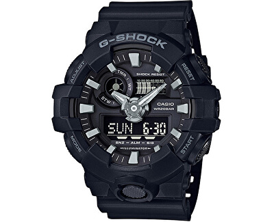 Casio The G/G-SHOCK GA 700-1B