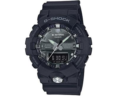The G/G-SHOCK GA 810MMA-1A