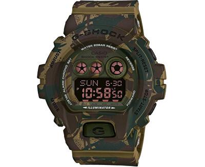 The G/G-SHOCK GD X6900MC-3