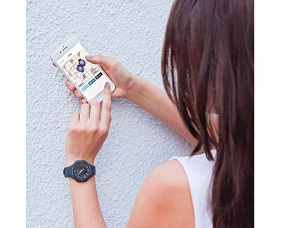 BABY-G Step Tracker Bluetooth BSA-B100SC-7AER (620)