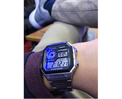 Collection AE-1200WHD-7AVEF (415)