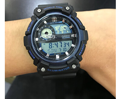 Collection AEQ 200W-2A