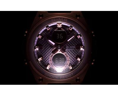 G-Shock Baby-G MSG-C100G-7AER (278)