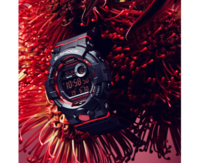 G-Shock G-SQUAD GBD 800-1