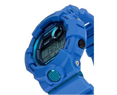 G-Shock G-SQUAD GBD-800-2ER