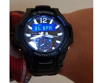 G-Shock Gravitymaster GR-B100-1A2