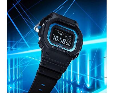 G-SHOCK GW-B5600-2ER Bluetooth Solar (397)