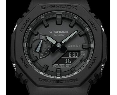 G-Shock Original Carbon Core Guard GA-2100-1A1ER