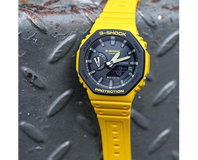 G-Shock Original Carbon Core Guard GA-2110SU-9AER (619)