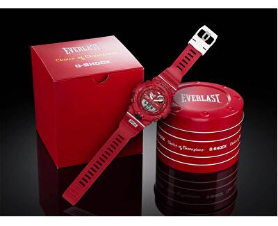 G-Shock Step Tracker GBA-800EL-4AER Everlast Limited Edition (620)