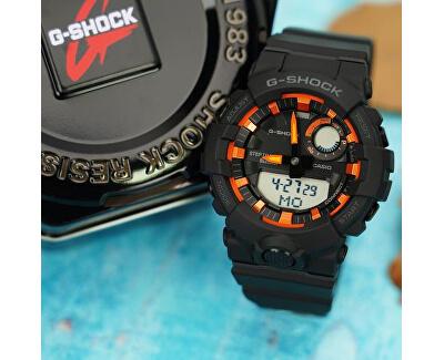 G-Shock Step Tracker GBA-800SF-1AER (620)