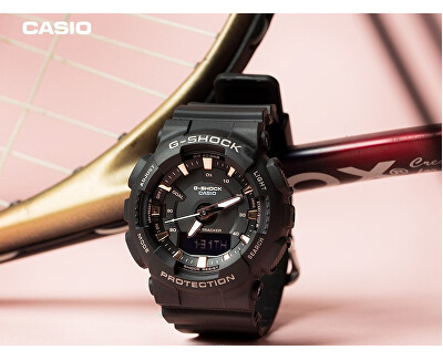 G-Shock Step Tracker GMA-S130PA-1AER (616)
