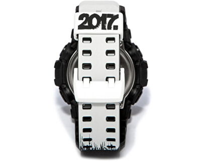 TheG/G-SHOCK GA 700EH-1A Special Edition 35th Anniversary Eric Haze
