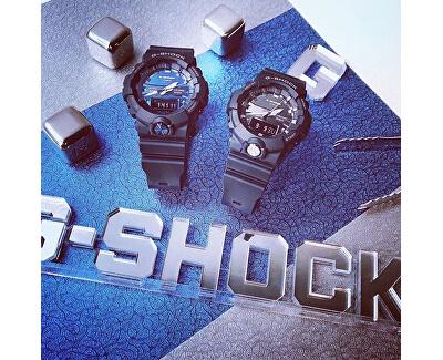 The G/G-SHOCK GA 810MMB-1A2