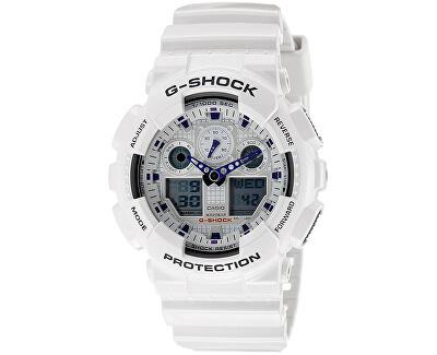 TheG/G-SHOCK GA 100A-7A