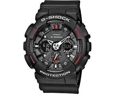 Casio TheG/G-SHOCK GA 120-1A