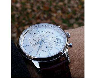 Chronograf G10 01002 3 AIN