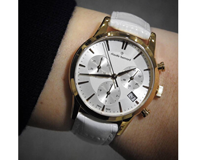 @clade bernard watches