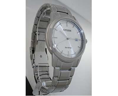 Eco-Drive Ring AW1231-58A