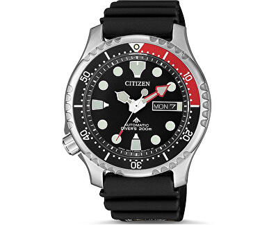 Promaster Automatic Promaster Sea Limited Edition NY0087-13EE