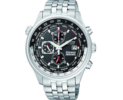 Citizen Eco-Drive Red Arrows CA0080-54E