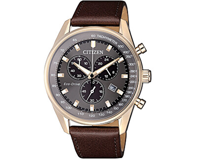 Eco-Drive Sport AT2393-17H