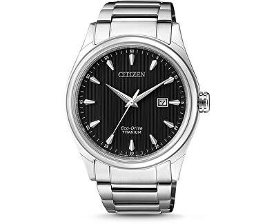 Citizen Eco-Drive Super Titanium BM7360-82E