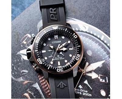 Promaster Marine Auqaland Eco-Drive BN2037-11E -30th ANNIVERSARY Limited Edition