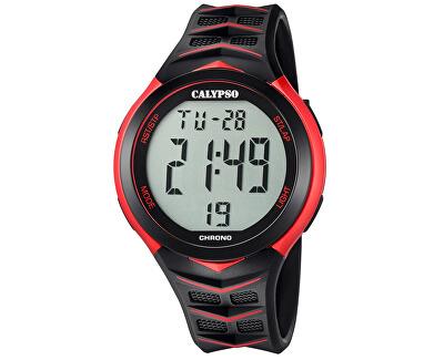 Calypso Digital for Man K5730/3