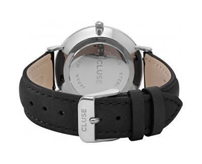 La Bohème Silver Black/Black CL18201