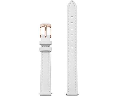 Cluse Řemínek La Bohème White/Rose Gold CLS525