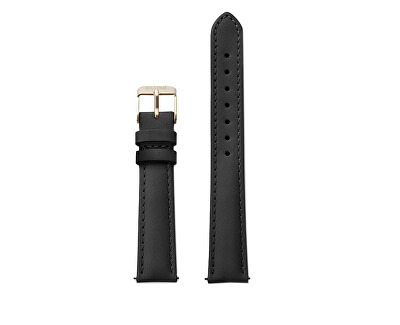 Řemínek Minuit Black/Gold CLS321