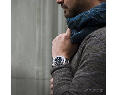 DS ACTION Titanium Chronometer C032.851.44.087.00