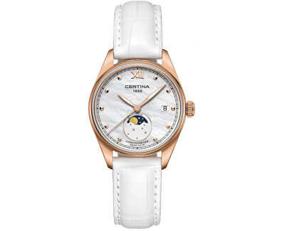DS-8 Lady Moon Phase C033.257.36.118.00