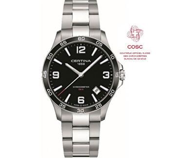 DS-8 Quartz Precidrive COSC Chronometer C033.851.11.057.00