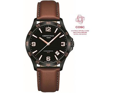 DS-8Quartz Precidrive COSC Chronometer C033.851.36.057.00