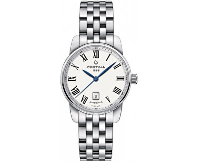 DS PODIUM Lady Automatic C001.007.11.013.00