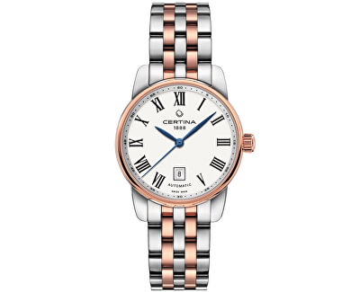 DS PODIUM Lady Automatic C001.007.22.013.00