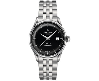 HERITAGE COLLECTION - DS 1 - Automatic C029.807.11.051.00