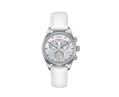 Certina URBAN COLLECTION - DS 8 Lady - Quartz C033.234.16.118.00