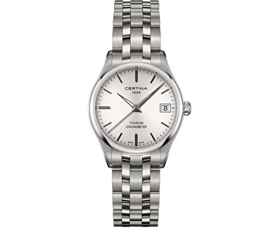 URBAN COLLECTION - DS 8 Lady - Quartz COSC C033.251.44.031.00