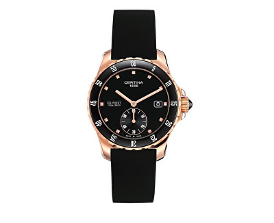 Certina URBAN COLLECTION - DS FIRST Lady - Quartz C014.235.37.051.00