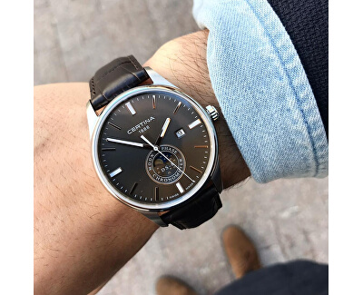 DS-8GENT Moon Phase C033.457.16.081.00