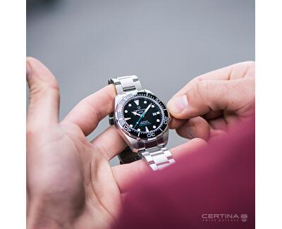 DS ACTION Diver Automatic C032.407.11.051.10