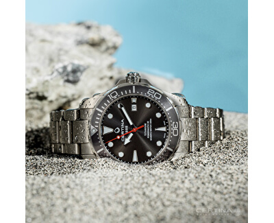 DS ACTION Diver Automatic C032.407.44.081.00