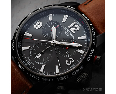 DS PODIUM Chrono C001.647.36.057.00